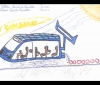 Nissan Brazil transforms kids drawings in cars (4)