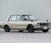 Nissan Skyline HT 2000 GT-R goes to auction (1)