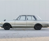 Nissan Skyline HT 2000 GT-R goes to auction (3)