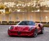 Old Concept Cars Alfa Romeo Diva (1)