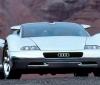 Old Concept Cars Audi Avus Quattro (2)