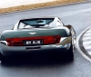 Old Concept Cars Bentley Hunaudieres (4)