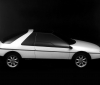 Old Concept Cars Lancia HIT by Pininfarina (2)