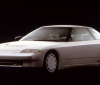 Old Concept Cars Mazda MX-03 (1)