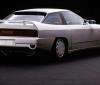 Old Concept Cars Mazda MX-03 (2)