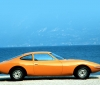 Old Concept Cars Opel Experimental GT (2)