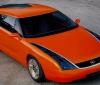 Old Concept Cars Opel Slalom Bertone concept (1)
