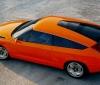 Old Concept Cars Opel Slalom Bertone concept (2)