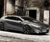 Old Concept Cars Peugeot HX1 Hybrid4 MPV (1)