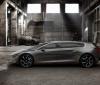 Old Concept Cars Peugeot HX1 Hybrid4 MPV (2)
