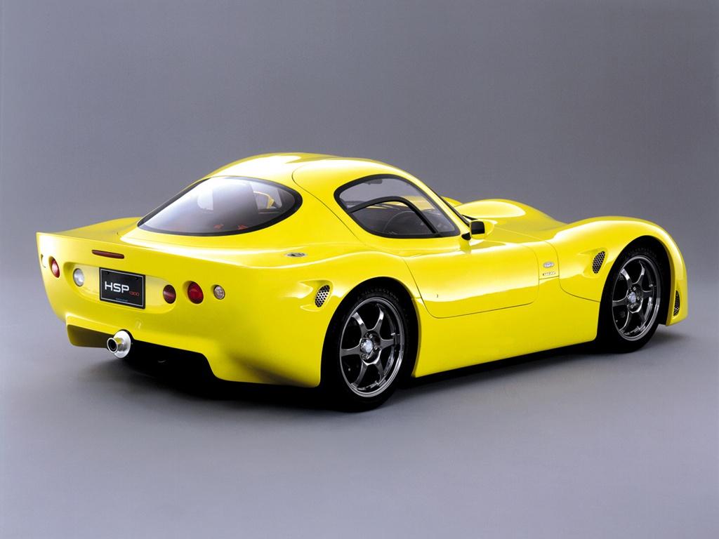 Old Concept Cars Suzuki Hayabusa Sport Vehiclejar Blog