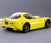 Old Concept Cars Suzuki Hayabusa Sport (2)