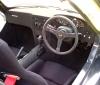 Old Concept Cars Suzuki Hayabusa Sport (4)