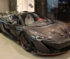 One of the five McLaren P1 Carbon Series is up for sale (1)
