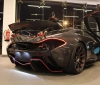 One of the five McLaren P1 Carbon Series is up for sale (3)