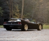 One of the four black Ferrari F50 is heading to auction (2)