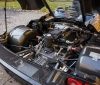 One of the four black Ferrari F50 is heading to auction (3)