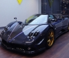 One of the three Pagani Zonda Tricolore is up for sale (2)