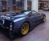 One of the three Pagani Zonda Tricolore is up for sale (3)