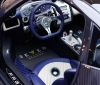 One of the three Pagani Zonda Tricolore is up for sale (4)
