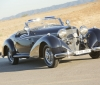 One-off Mercedes-Benz 540K Special Roadster heads to auction (1)