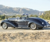 One-off Mercedes-Benz 540K Special Roadster heads to auction (2)