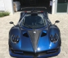 One-off Pagani Zonda by Mileson (1)