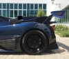 One-off Pagani Zonda by Mileson (3)