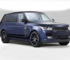 One-off Range Rover London Edition by Overfinch (1)