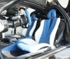 Pagani Huayra with blue carbon body for sale (4)