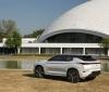 Paris auto show 2016 Mitsubishi GT-PHEV concept (2)
