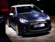 Paris motor show 2014 DS3 facelift (1)