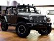 Paris motor show 2014 Jeep Wrangler Stealth concept (1)