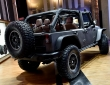 Paris motor show 2014 Jeep Wrangler Stealth concept (3)
