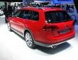 Paris motor show 2014 Volkswagen Golf Alltrack (3)