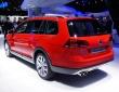 Paris motor show 2014 Volkswagen Golf Alltrack (4)