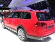 Paris motor show 2014 Volkswagen Golf Alltrack (5)