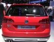 Paris motor show 2014 Volkswagen Golf Alltrack (6)