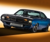Plymouth Barracuda by SpeedKore (1)