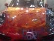 Porsche 911 car art (2)