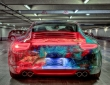 Porsche 911 car art (5)