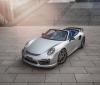 Porsche 911 Turbo S Cabrio by Techart (1)