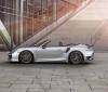 Porsche 911 Turbo S Cabrio by Techart (4)