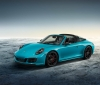 Porsche Exclusive presented the 911 Targa 4 GTS Sport Design (1)