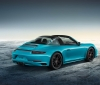 Porsche Exclusive presented the 911 Targa 4 GTS Sport Design (2)