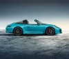 Porsche Exclusive presented the 911 Targa 4 GTS Sport Design (3)