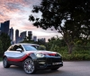 Porsche Macan Turbo with a special Livery from Porsche Asia Pacific (1)