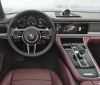 Porsche presented new version of the Panamera (2)