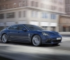 Porsche presented new version of the Panamera (3)