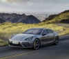 Porsche presented new version of the Panamera (4)